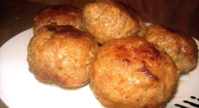 Котлеты домашние из свинины рецепт с пошагово