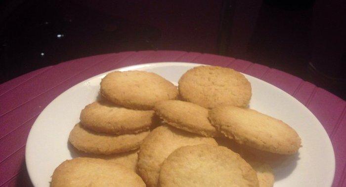 Легкое вкусное печенье рецепт с пошагово