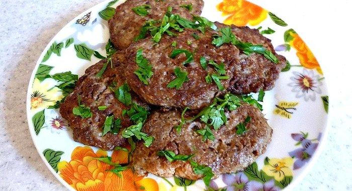 Рецепты пошагового приготовления из куриной печени