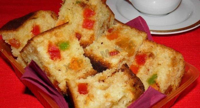 Вкусные кексы рецепты с фото в мультиварке