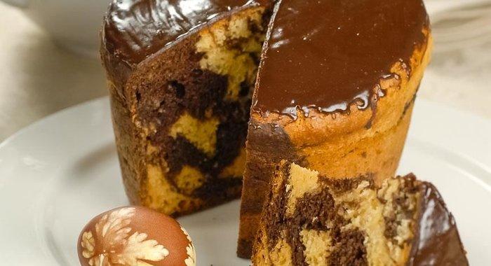 Простой кекс шоколадный рецепт с пошагово в домашних условиях