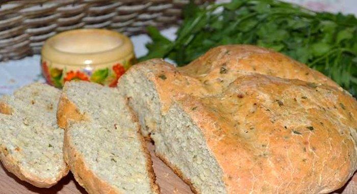 Хлеб в мультиварке без дрожжей и кефира рецепты