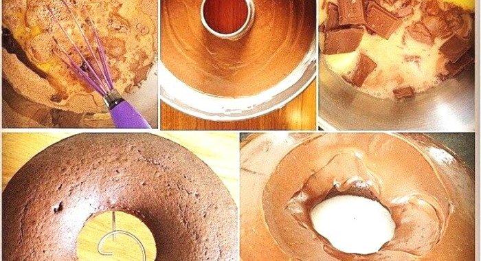 Рецепт кексов в домашних условиях с пошагово простые и вкусные