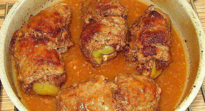 Что приготовить на ужин из говядины быстро и вкусно рецепты с пошагово в