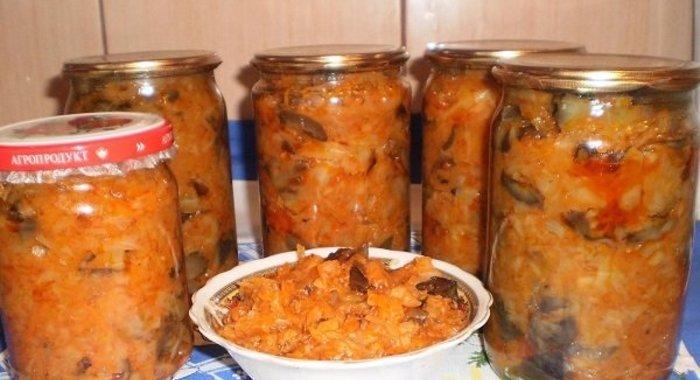 Грибная солянка рецепт приготовления фото