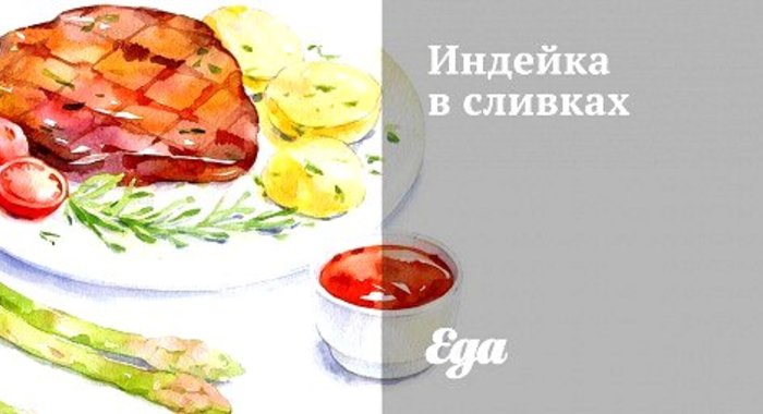 Свинина с кукурузой консервированной рецепт