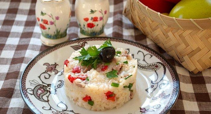 Завтрак туриста рецепт пошагово