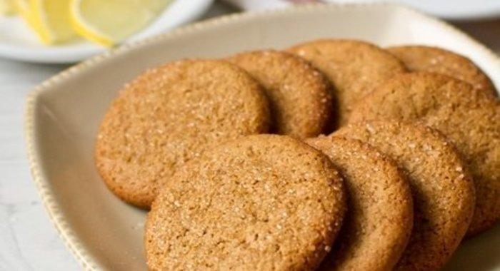 Рецепт песочного печенья самый простой пошагово рецепт