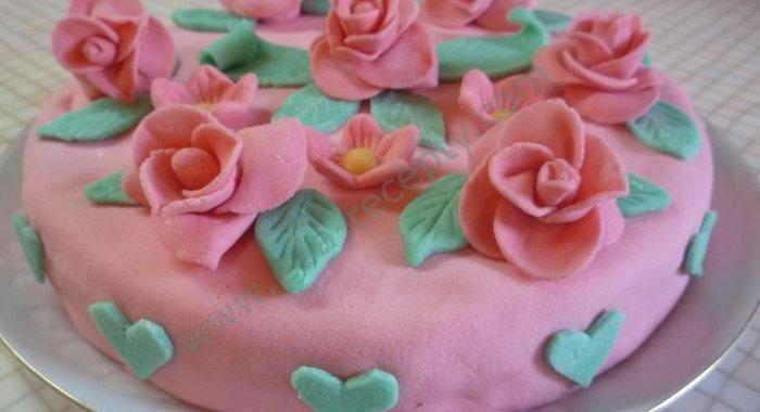 Торт мечта рецепт пошагово в домашних условиях
