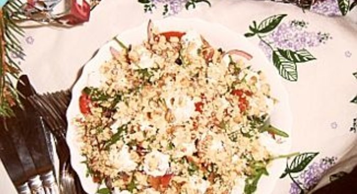 салат искушение рецепт с фото