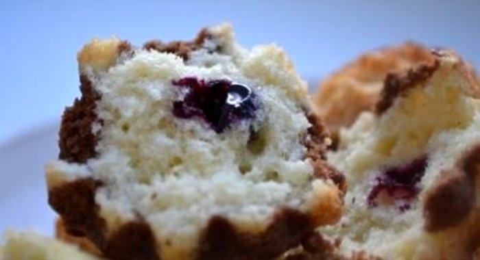 Рецепт кекса вкусного воздушного