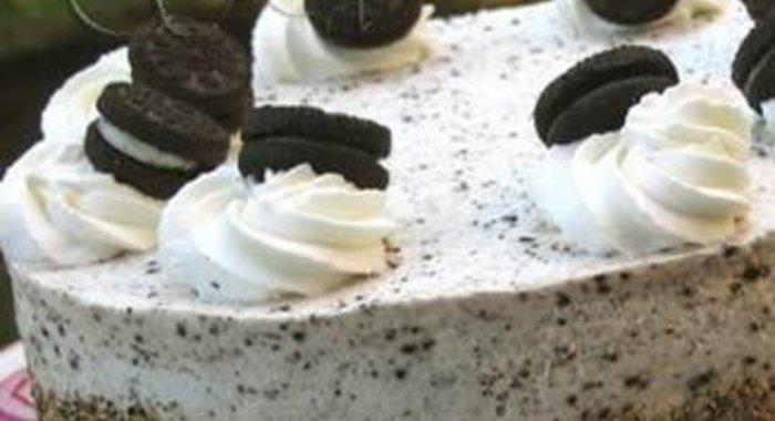 Торт орео рецепт пошагово в домашних условиях