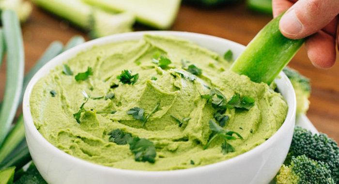 Рецепты для кухни зеленые
