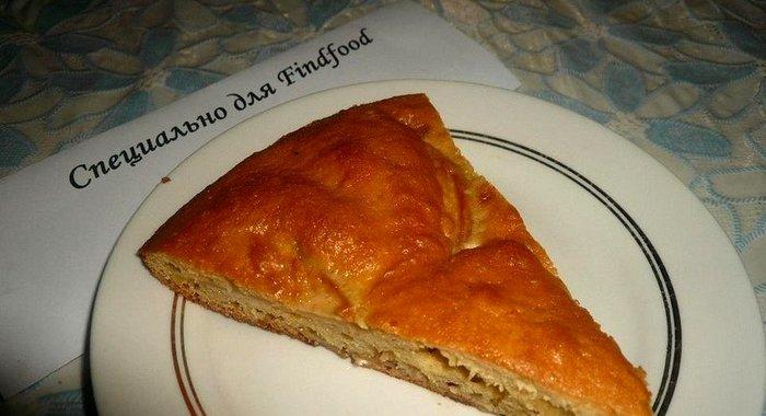 Пироги рецепты с пошагово вкусно и просто