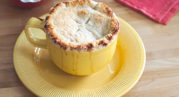 Лимонный пирог американский рецепт пошагово