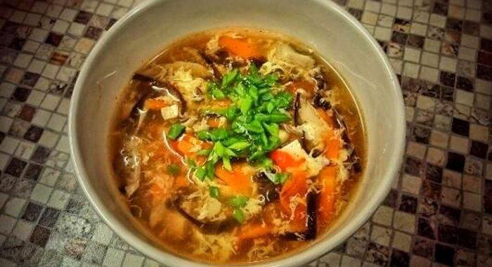 острый суп рецепт с фото подростка неблагополучной семьи