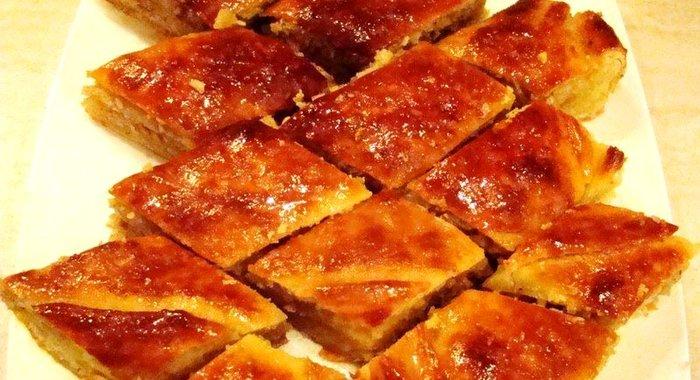 Азербайджанская кухня пошаговые рецепты