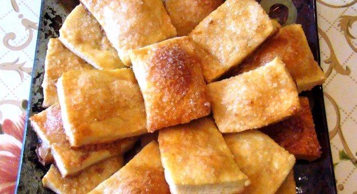 Простое печенье рецепт с фото пошагово