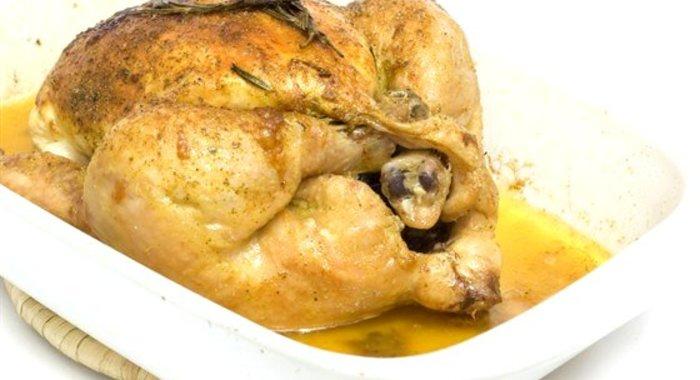 Курица по французски рецепт с фото