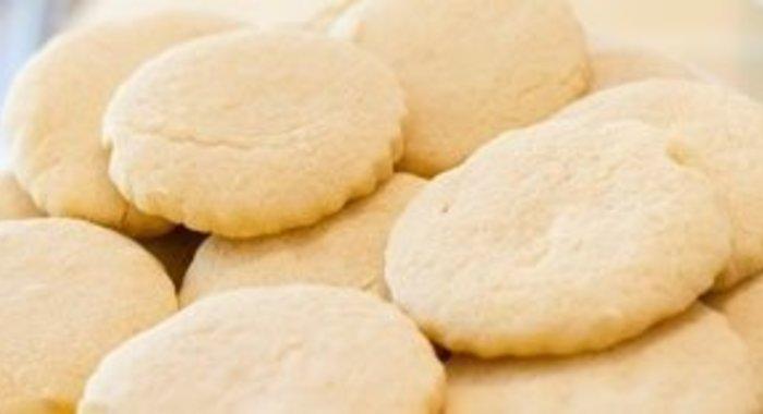 Творожное печенье рецепт с фото пошагово сметана