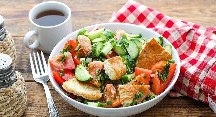 Рецепты арабской кухни