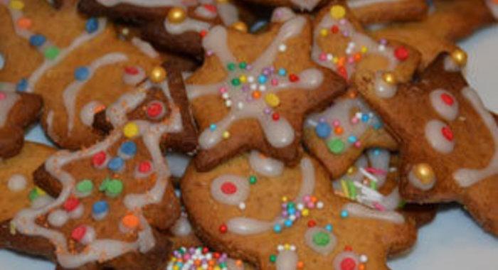 Имбирное печенье рецепт с пошагово со свежим имбирем рецепт